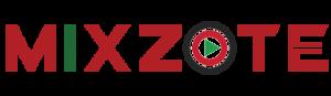 MixZote.com Logo